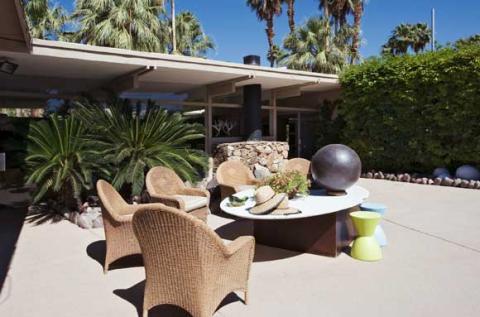 The Tropical Garden | Perez Nursery